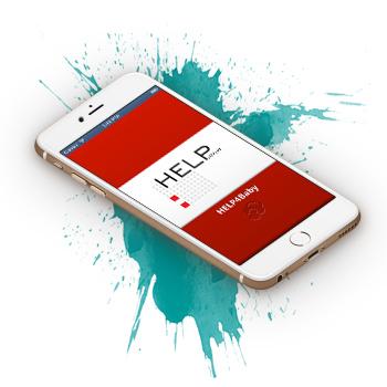 HELP4Baby App
